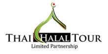 logo thai halal tour